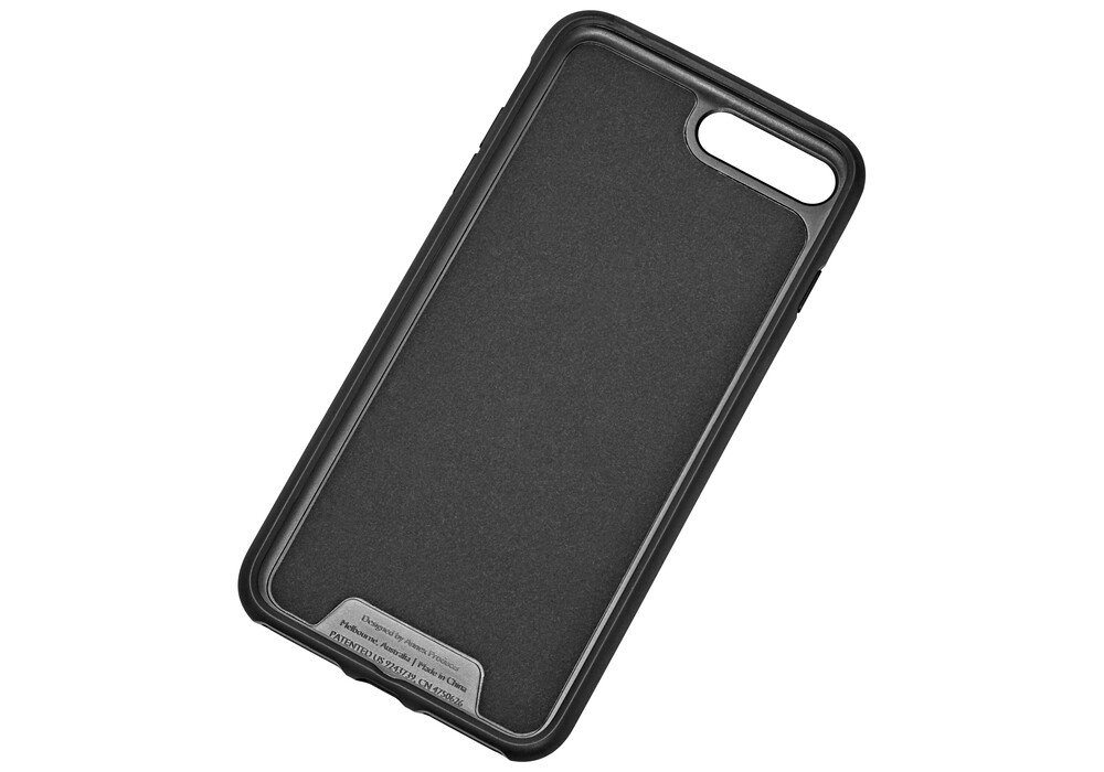 quad lock case f r iphone 7 plus online kaufen. Black Bedroom Furniture Sets. Home Design Ideas